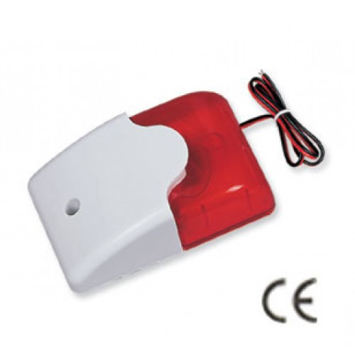 EPA-73S/ Sirenă de interior cu stroboscop