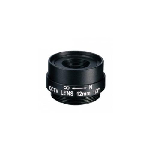 LF-12/ Lentilă fixă de 12 mm