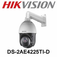 DS-2AE4225TI-D/ Cameră de supraveghere  tip speed dome Hibrid 4 in 1, PTZ, 2 MP, ZOOM 25x - HIKVISION