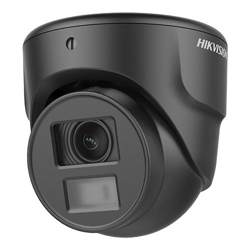 DS-2CE70D0T-ITMF/ Cameră de supraveghere mini speed doom HIKVISION, 2 MP, lentilă de 2,8 mm, IR 20 m
