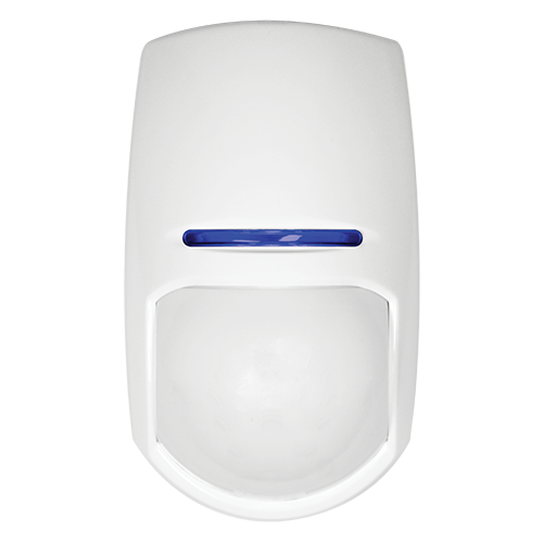DS-PD2-P10P-W-868/  Detector PIR Wireless 868Mhz - HIKVISION