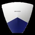 DS-PSG-WO-868/ Sirena Wireless de exterior, 868Mhz - HIKVISION