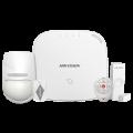 DS-PWA32-NKST-868/ Kit sistem de alarma Wireless(868Mhz), 3G/4G, LAN-WIFI , RF Card - HIKVISION