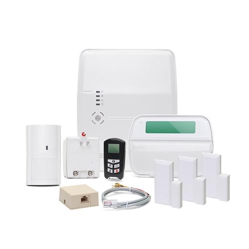KIT-495/ Kit sistem alarma wireless ALEXOR- DSC
