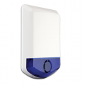 WT4911R/ Sirena de exterior stroboscopica wireless DSC WT4911, 105 dB, 300 m, IP34