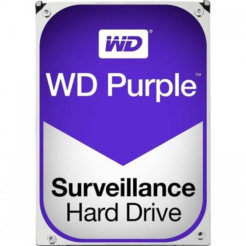 2 Tb/ HDD SURVEILLANCE WD PURPLE