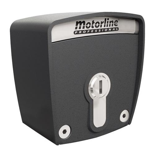 SCMV150/ Selector cu cheie deschidere/inchidere