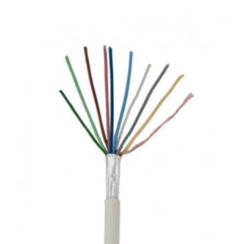 Cablu alarmă 10 fire