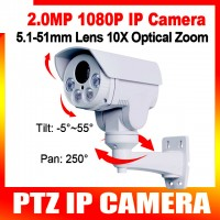 UV-IPPTZ03/  CAMERA SUPRAVEGHERE CU IP ZOOM OPTIC SI PTZ CONTROLABILA DIRECT PRIN INTERNET (IP66)
